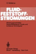 Fluid-Feststoff-Strömungen