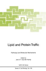 Lipid and Protein Traffic