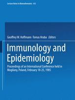 Immunology and Epidemiology