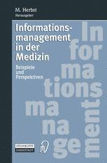 Informationsmanagement in der Medizin