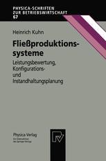 Fließproduktionssysteme