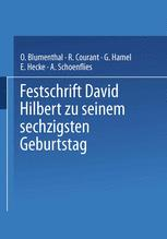 read Festschrift der Kaiser Wilhelm Gesellschaft ƶur Förderung der