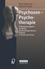 Psychosen — Psychotherapie