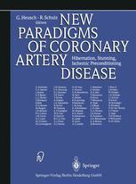 New Paradigms of Coronary Artery Disease