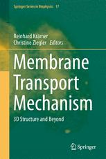 Membrane Transport Mechanism