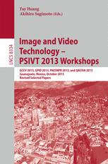 Image and Video Technology – PSIVT 2013 Workshops
