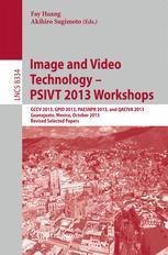 Image and Video Technology – PSIVT 2013 Workshops