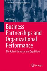 Business Partnerships and Organizational Performance
