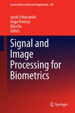 Signal and Image Processing for Biometrics