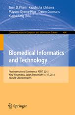 Biomedical Informatics and Technology