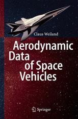 Aerodynamic Data of Space Vehicles