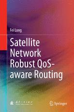 Satellite Network Robust QoS-aware Routing