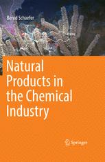 Natural Products in the Chemical Industry