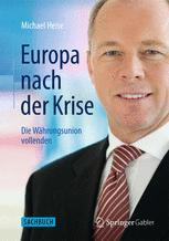 Europa nach der Krise
