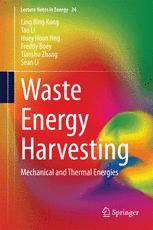 Waste Energy Harvesting