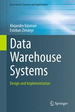 Data Warehouse Systems
