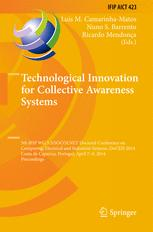 Technological Innovation for Collective Awareness Systems