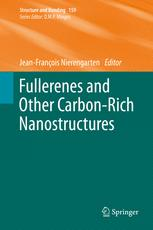 Fullerenes and Other Carbon-Rich Nanostructures