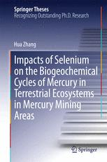 Impacts of Selenium on the Biogeochemical Cycles of Mercury in Terrestrial Ecosystems in Mercury Mining Areas