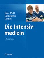 Intensivmedizin Springer