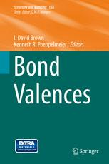 Bond Valences
