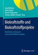 Biokraftstoffe und Biokraftstoffprojekte