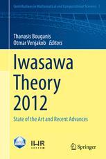 Iwasawa Theory 2012