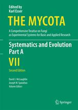 Systematics and Evolution