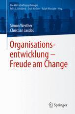 Organisationsentwicklung – Freude am Change