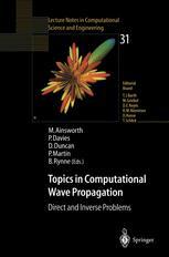Topics in Computational Wave Propagation