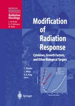Modification of Radiation Response