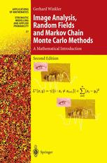Image Analysis, Random Fields and Markov Chain Monte Carlo Methods