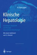 Klinische Hepatologie