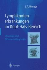 Lymphknotenerkrankungen im Kopf-Hals-Bereich