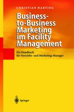Business-to-Business Marketing im Facility Management