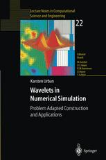 Wavelets in Numerical Simulation