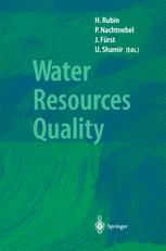 Water Resources Quality