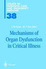 Mechanisms of Organ Dysfunction in Critical Illness