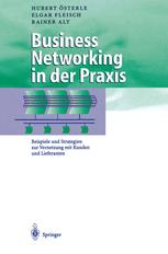 Business Networking in der Praxis