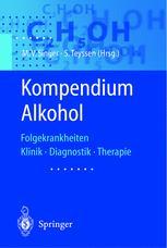 Kompendium Alkohol