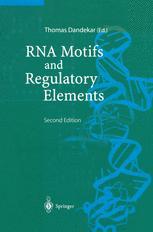 RNA Motifs and Regulatory Elements