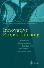 Innovative Projektführung