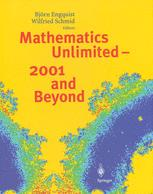 Mathematics Unlimited — 2001 and Beyond