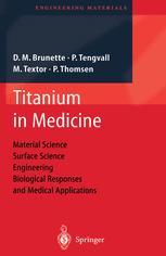 Titanium in Medicine