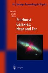Starburst Galaxies: Near and Far