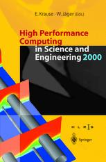High Performance Computing in Science and Engineering 2000