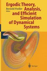 Ergodic Theory, Analysis, and Efficient Simulation of Dynamical Systems