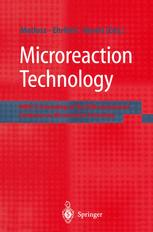 Microreaction Technology