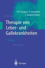 Therapie von Leber- und Gallekrankheiten