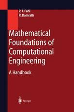 Mathematical Foundations of Computational Engineering